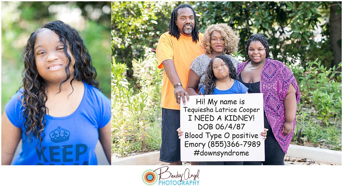 http://www.bethechangebaf.com/blog/2015/8/please-help-tequiesha-cooper
